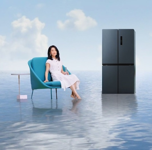 Midea Fridge
